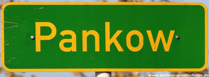 Ortsteil Pankow