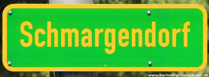 Schmargendorf
