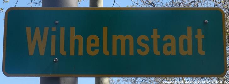 Ortsteil Wilhelmstadt