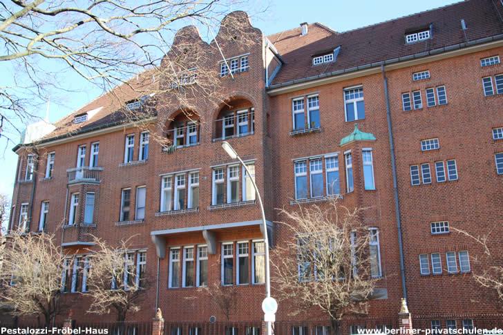Pestalozzi-Fröbel-Haus