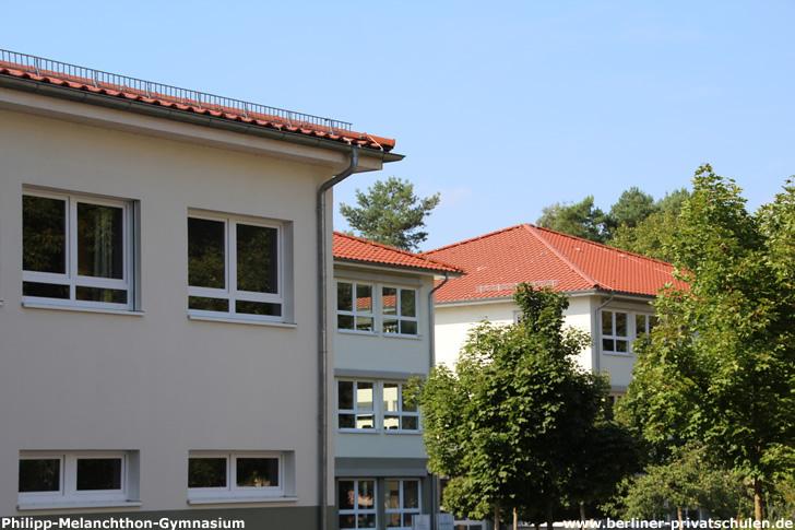 Philipp-Melanchthon-Gymnasium - Docemus