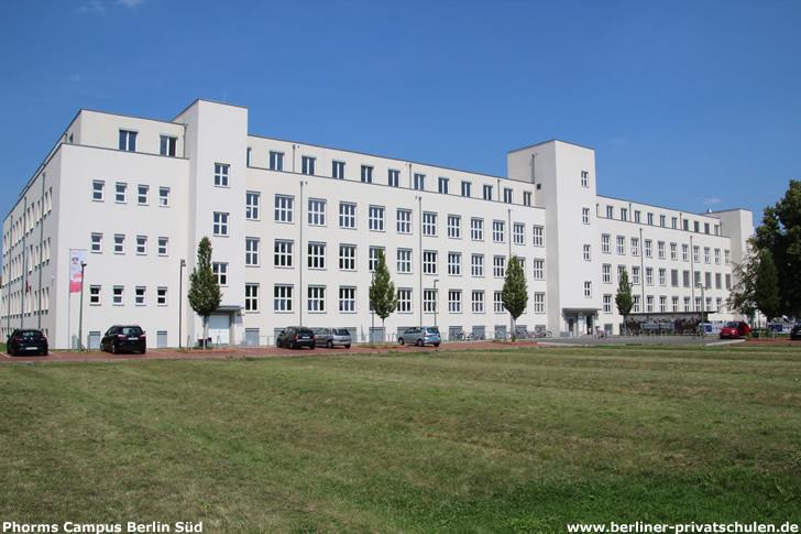 Phorms Schule Berlin Süd (Grundschule)
