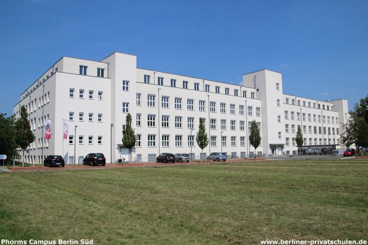 Phorms Campus Berlin Süd