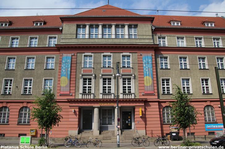 Platanus Schule Berlin (Grundschule)