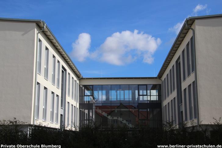 Private Oberschule Blumberg