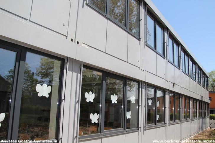 Privates Goethe-Gymnasium
