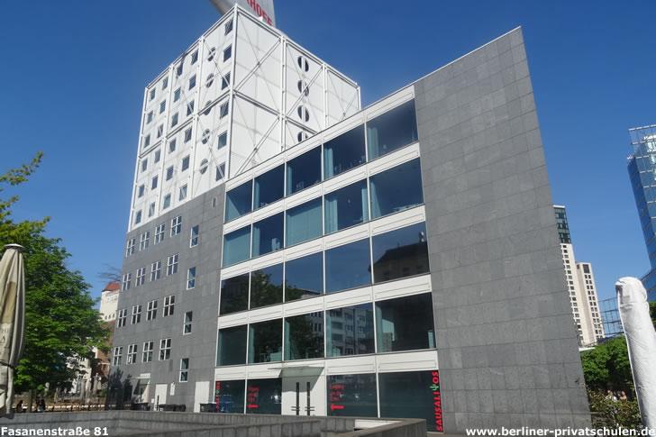 Rackow-Schulen Berlin