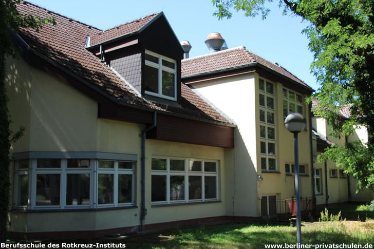 Rotkreuz-Institut Berufsbildungswerk im DRK Berlin
