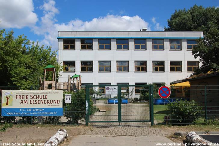 Freie Schule am Elsengrund