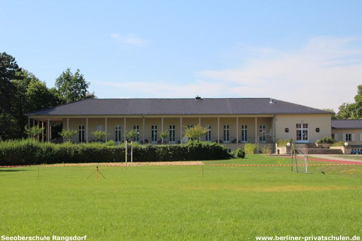 Seeoberschule Rangsdorf