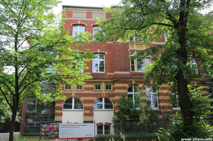 Evangelische Stephanus-Grundschule