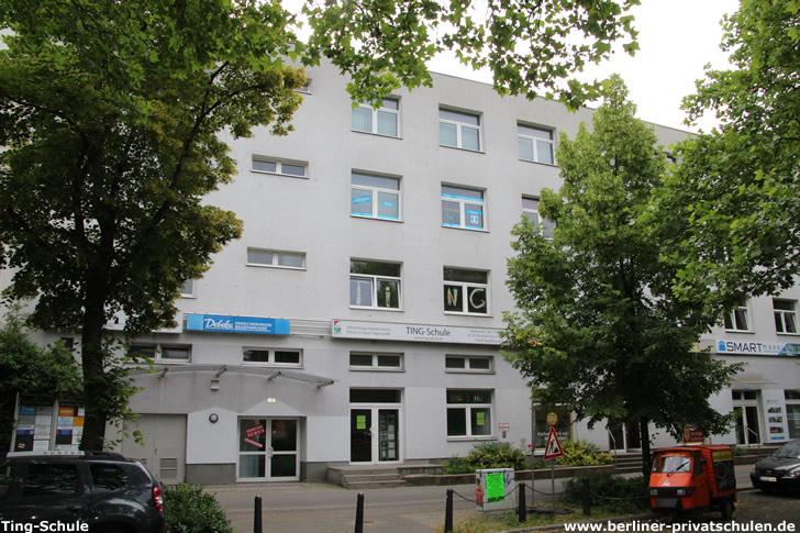 Ting-Schule Berlin-Pankow