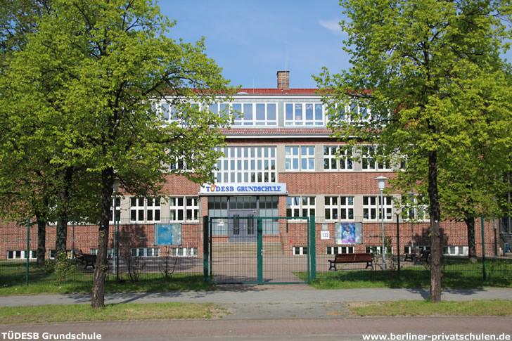 TÜDESB Grundschule
