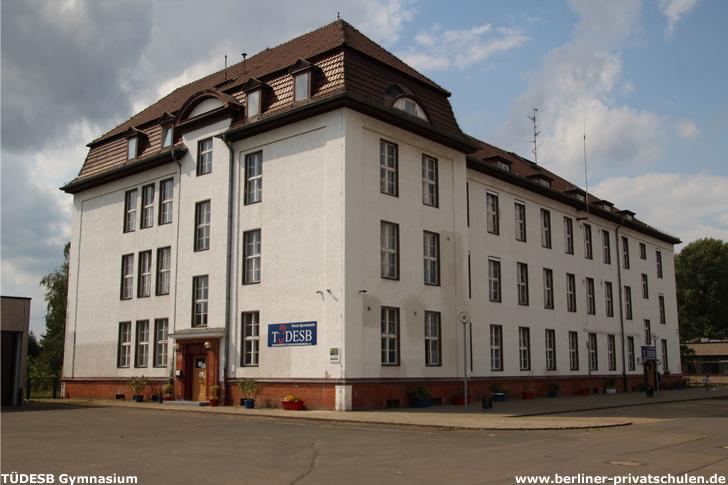 Tüdesb Gymnasium