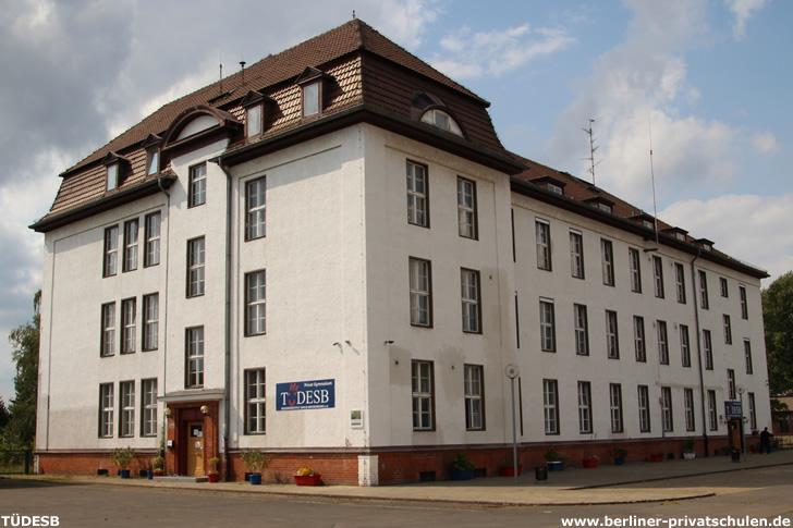 Wilhelmstadt Sekundarschule