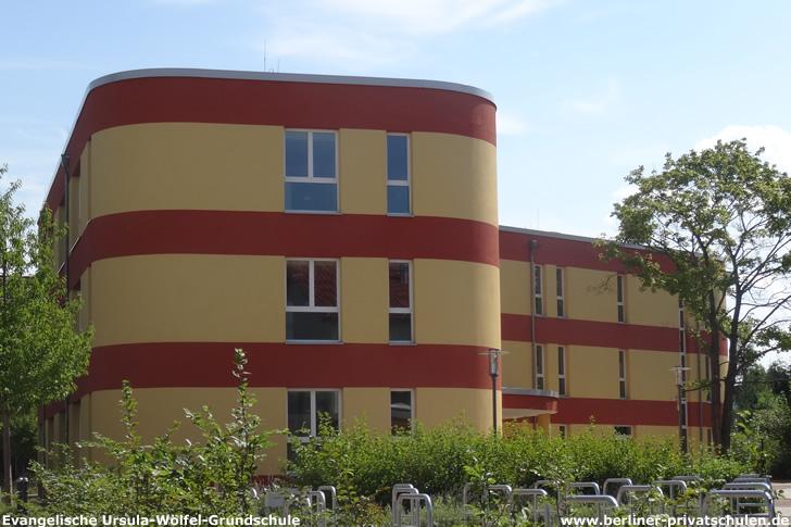 Evangelische Ursula-Wölfel-Grundschule
