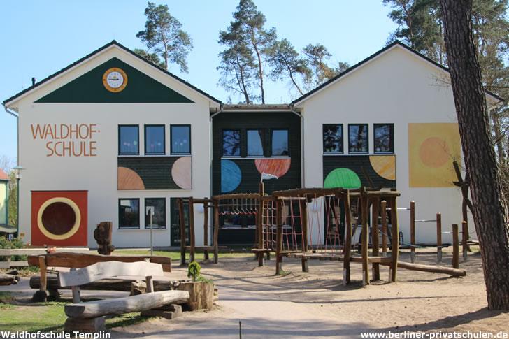 Waldhofschule Templin