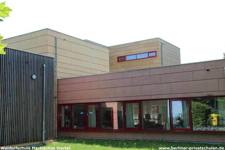 Waldorfschule Märkisches Viertel