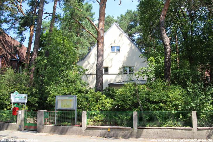 Waldschule Gerdes