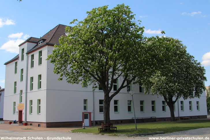 Wilhelmstadt Schulen - Grundschule
