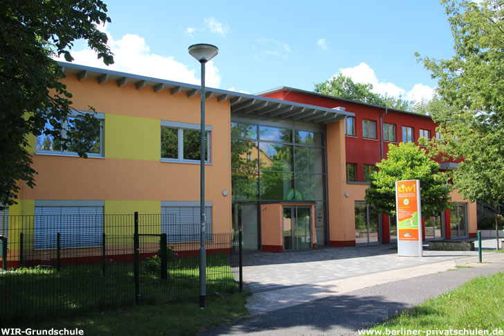 WIR-Grundschule